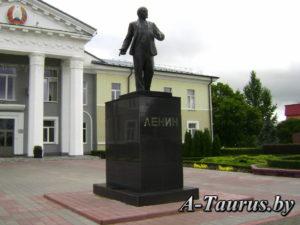 Памятник Ленину, Владимиру Ильичу