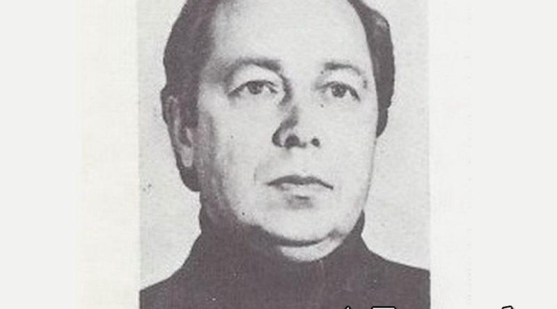 архитектор Градов Юрий Михайлович