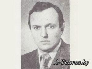 архитектор Трофимчук Олег Григорьевич