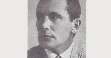 архитектор и скульптор Занкович Валентин Павлович